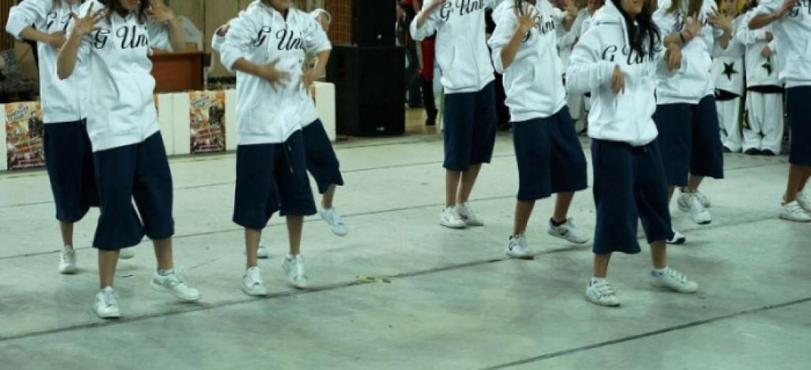 8. X- DANCE SHOW