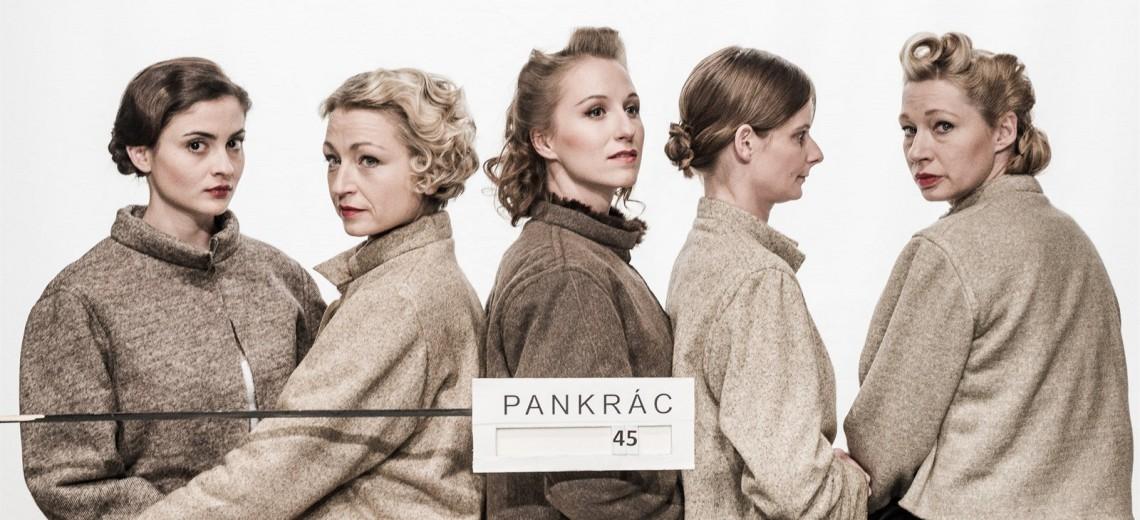 Pankrác 45