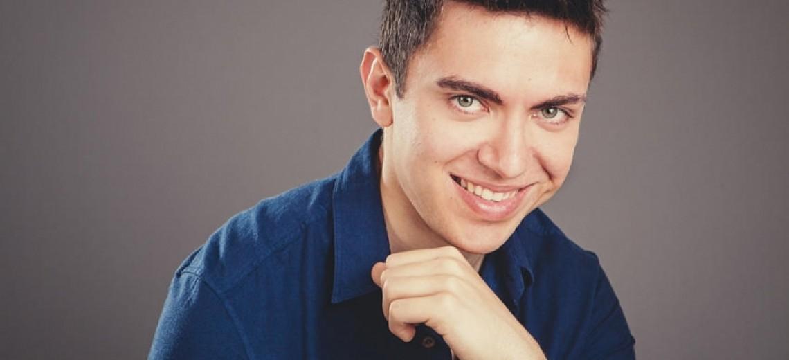 Edgar Cardoso (Portugalsko) – klavír