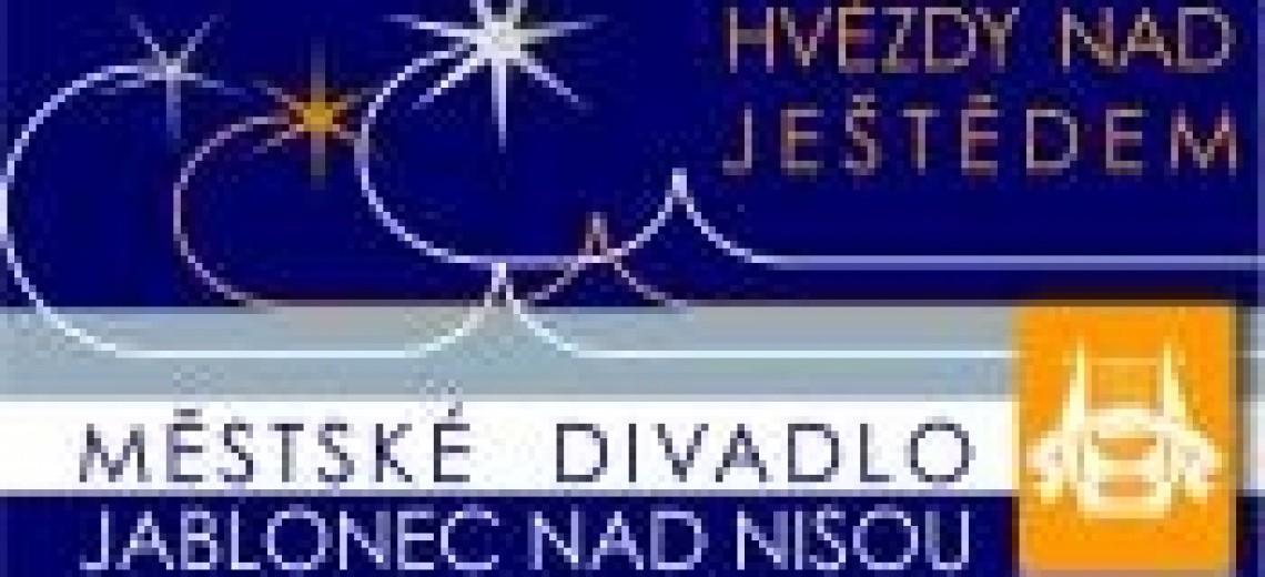 HVĚZDY NAD JEŠTĚDEM 2012