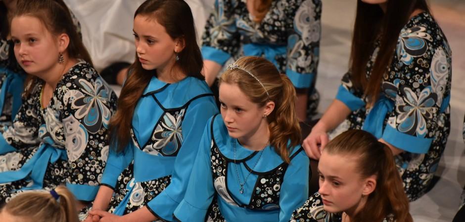 XXIII. adventní koncert DPS Vrabčáci 2016