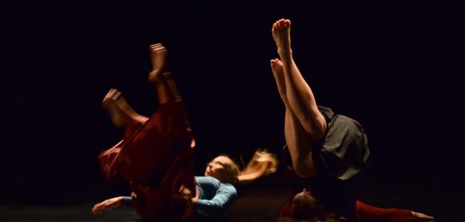 Scénický tanec pohltil nejen děti