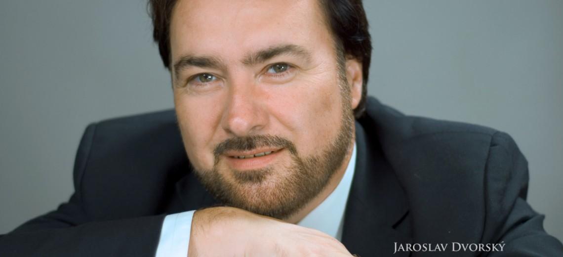 IRENA WEBER - mezzosoprán, JAROSLAV DVORSKÝ - tenor, JAKUB PUSTINA - tenor