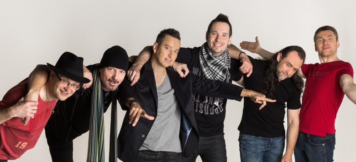 """Petr Bende & band - VÁNOČNÍ """"AKUSTIK"""" TOUR 2016"""