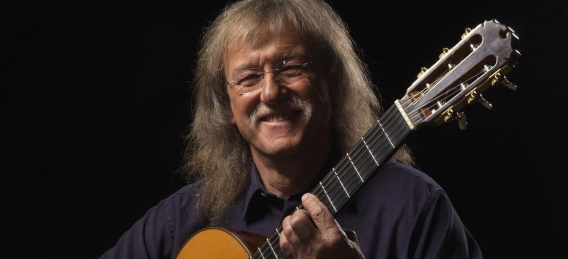 LUBOMÍR BRABEC - kytara