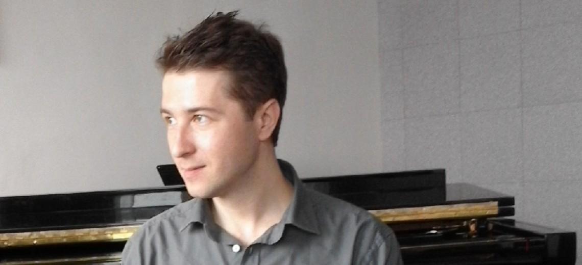 ROMAN WÁGNER - klavír
