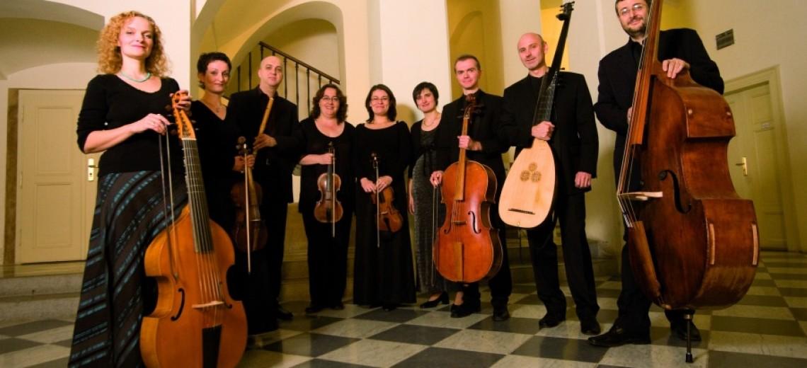MUSICA FLOREA - SBOR COLLEGIUM FLOREUM
