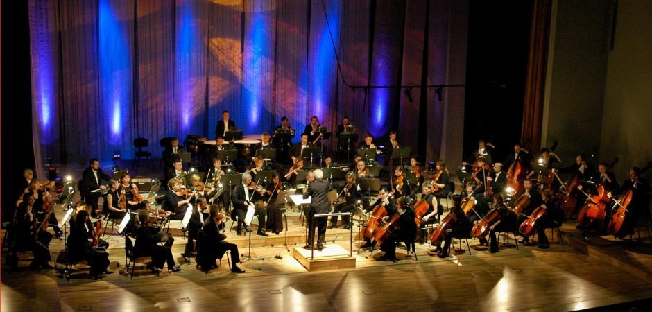 Novoroční koncert nabídl klasiku i lehkost bytí