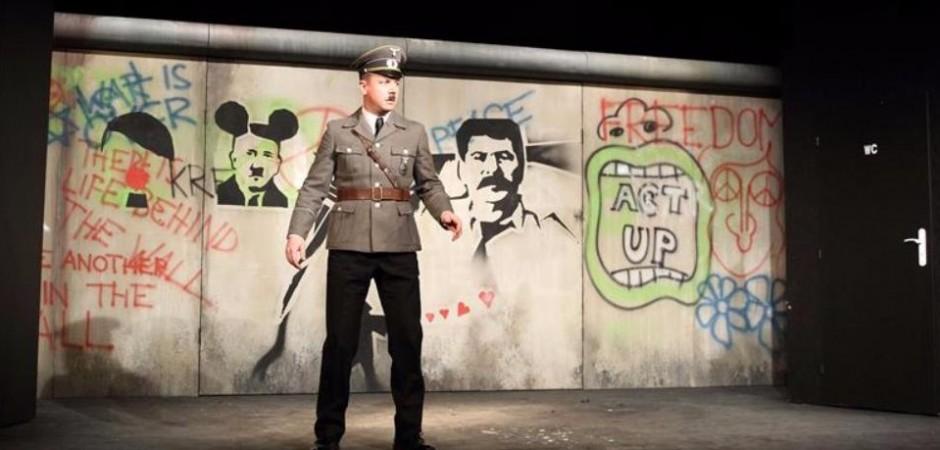 Hitler se probudil v Jablonci