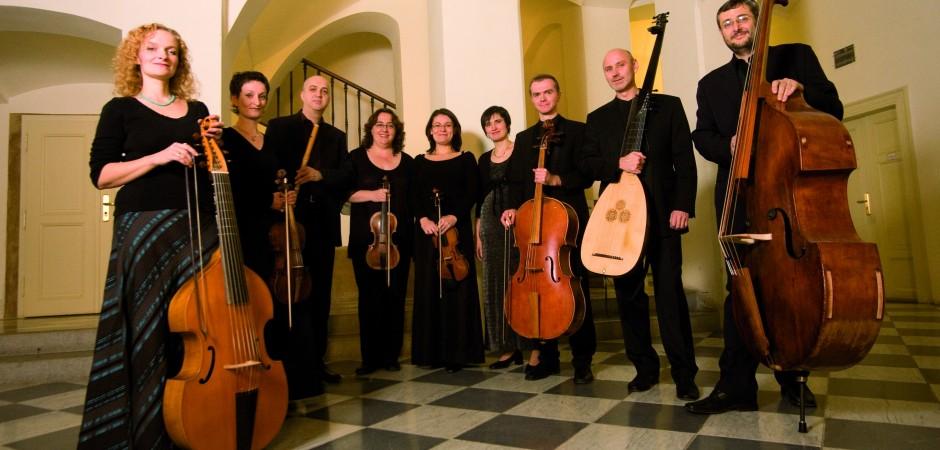 Musica Florea znovuobjevila Vaňhala