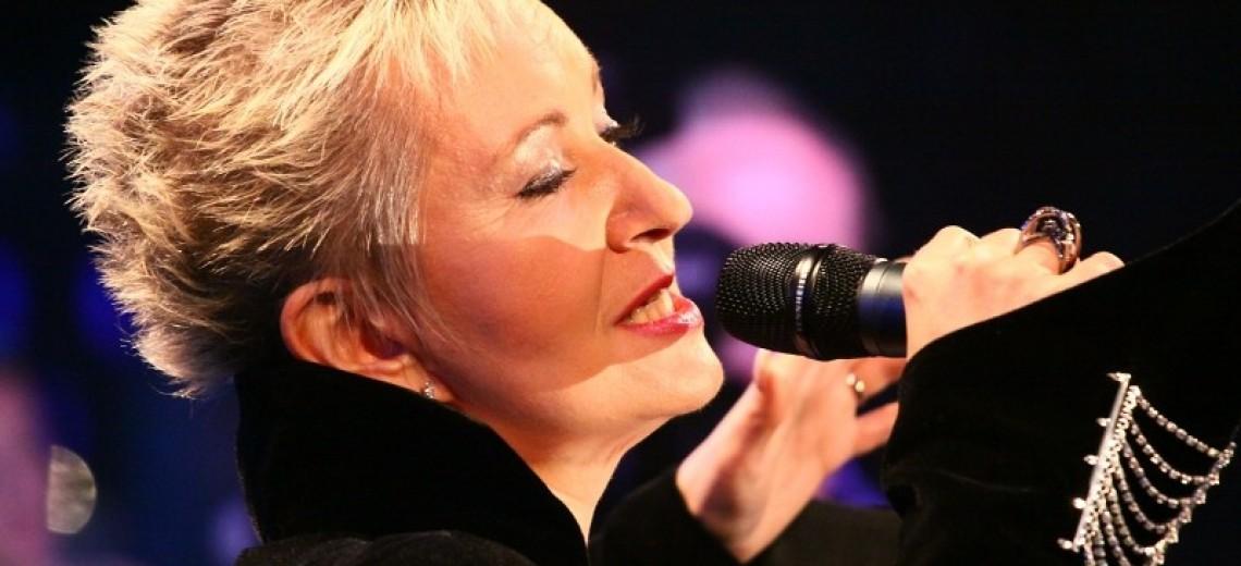 Vánoční koncert Evy Urbanové