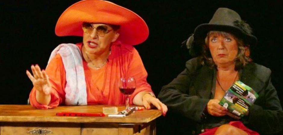 Pecková s Hrzánovou jako Carmen uchvátily publikum