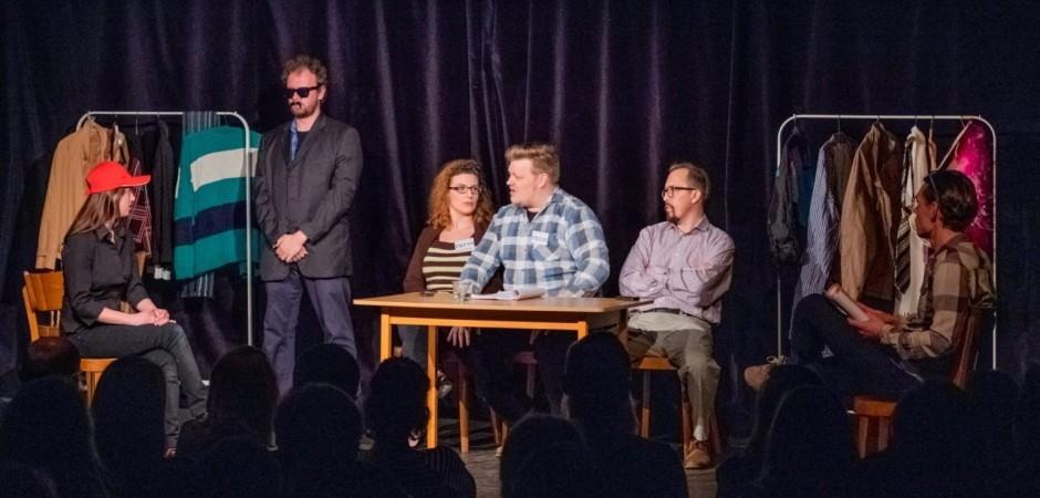 Boss Babiš obnovil činnost divadel v celé České republice