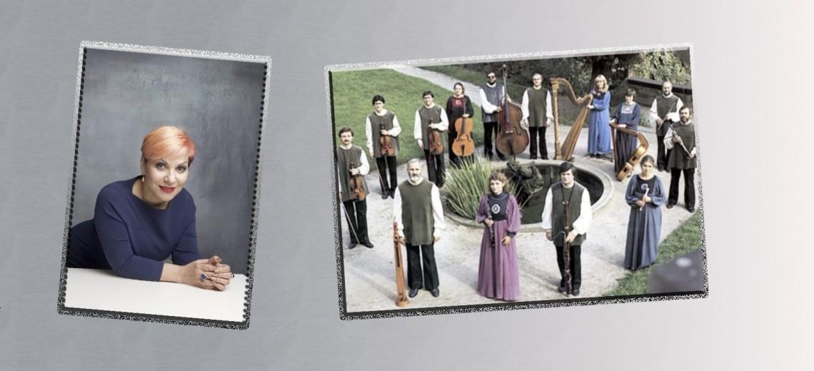 Dagmar Pecková a Musica Bohemica – Exaltatio