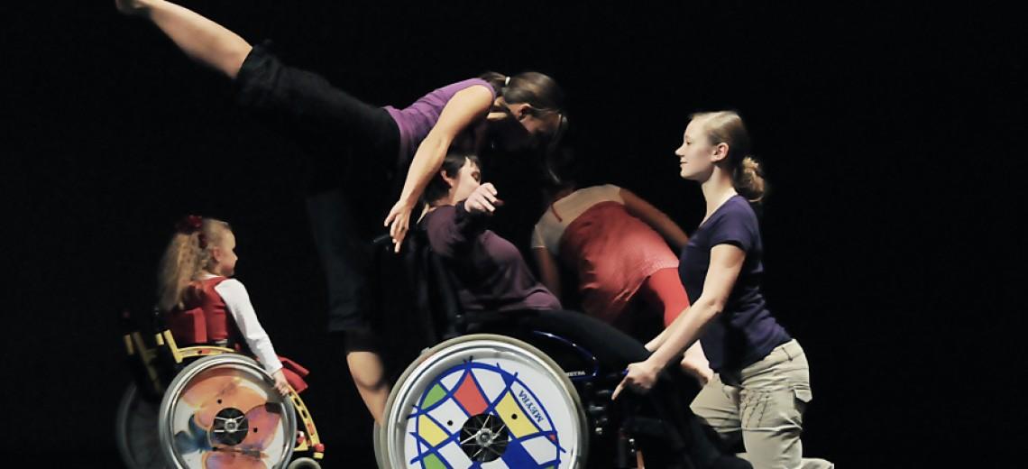 Tanec a handicap 2016 - DUALITA