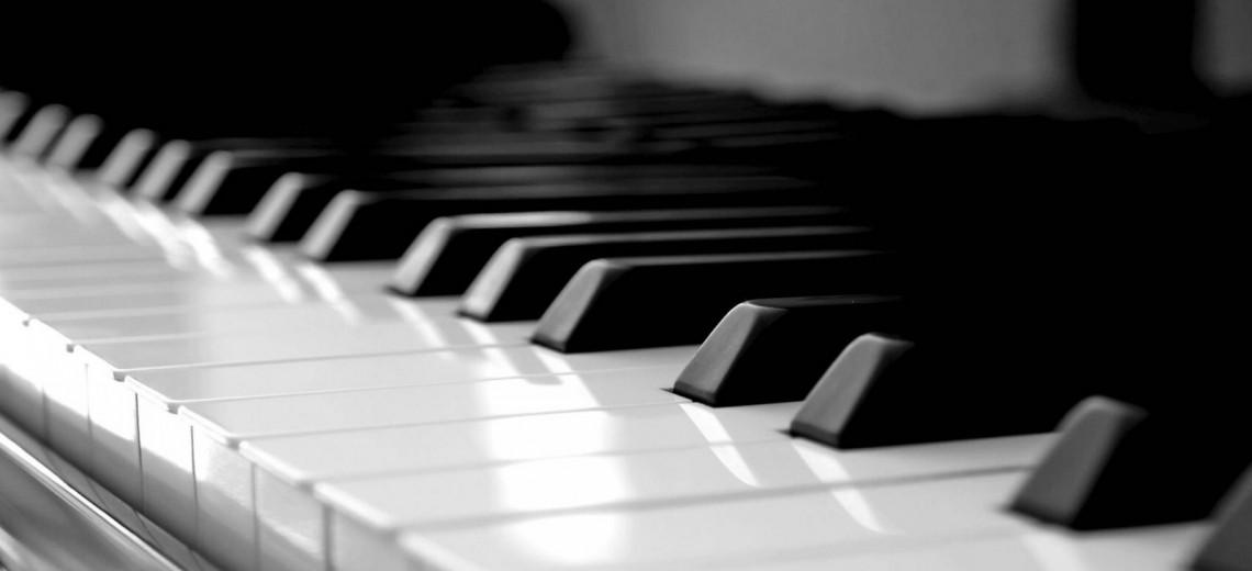 JAN ČMEJLA (klavír) - KAREL VRTIŠKA (klavír)