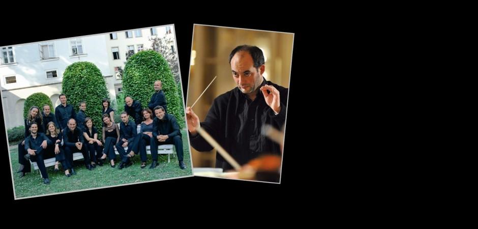 Talichův komorní orchestr nabídl bonbónky klasické hudby