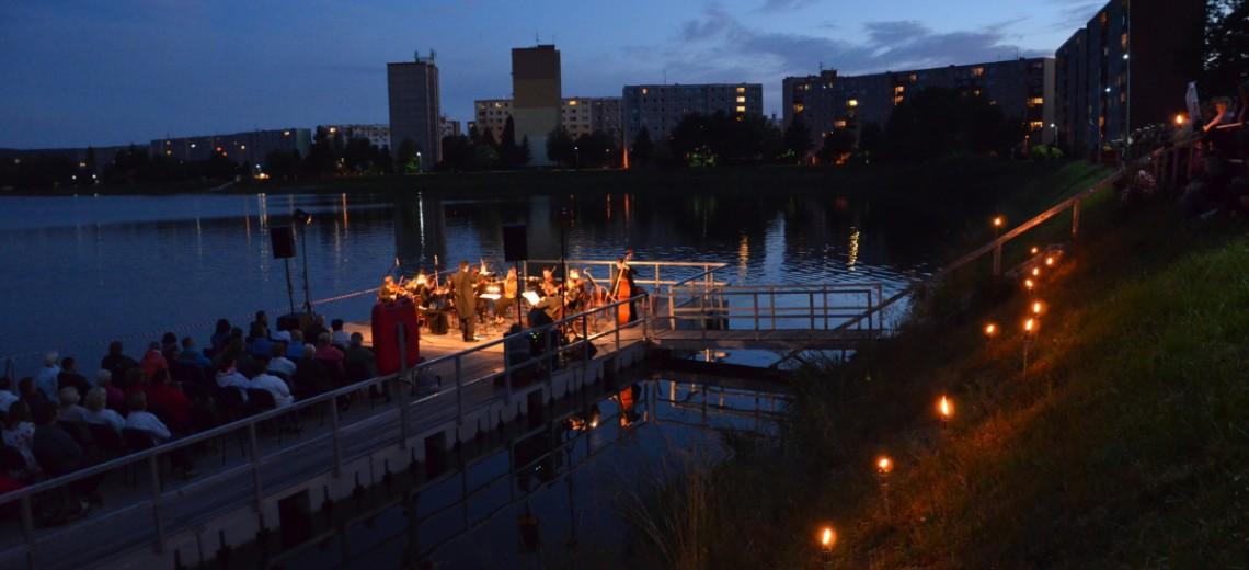 Jaroslav Svěcený  (koncert na molu)