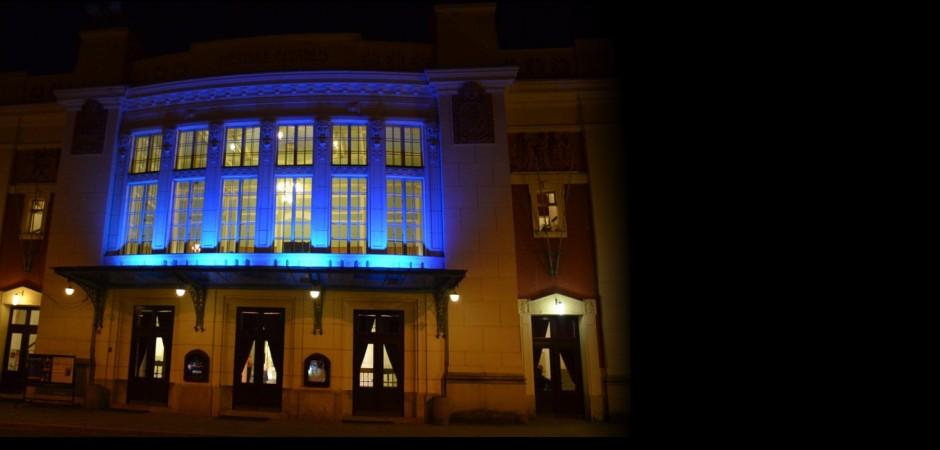 Divadlo v Jablonci slaví 110 let