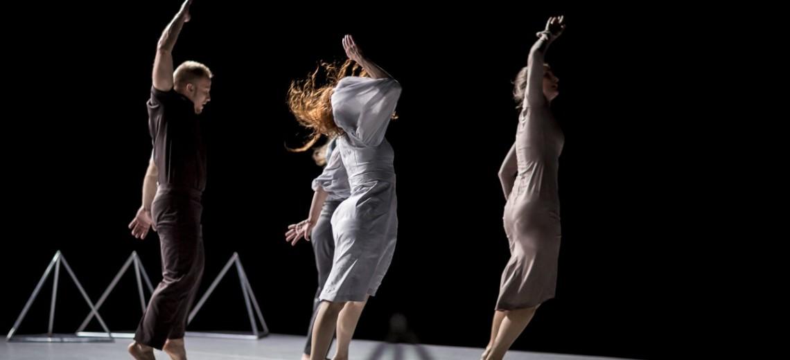 Tanec srdcem 2020 - II. přehlídkový večer a inspirativní představení