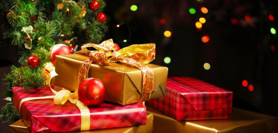 Vánoční balíček - mimořádná nabídka 2018
