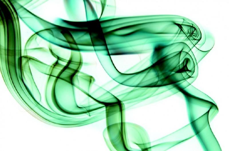 VARIACE - kouř a kapky jak je neznáte